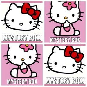 ⁉️SANRIO Mystery Box⁉️